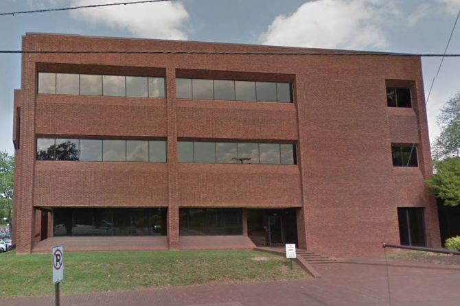 BRBH purchases building in City of Roanoke