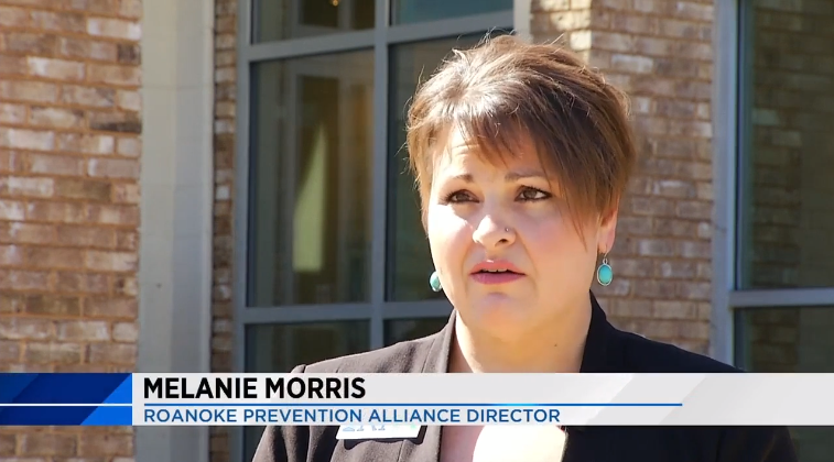 New analysis shows link between substance abuse and depression in Roanoke schools