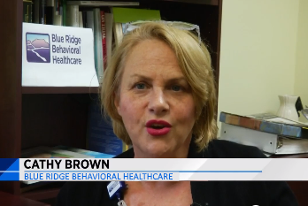 BRBH's Cathy Brown shares tips on how to spot bullying, suicidal thoughts among children
