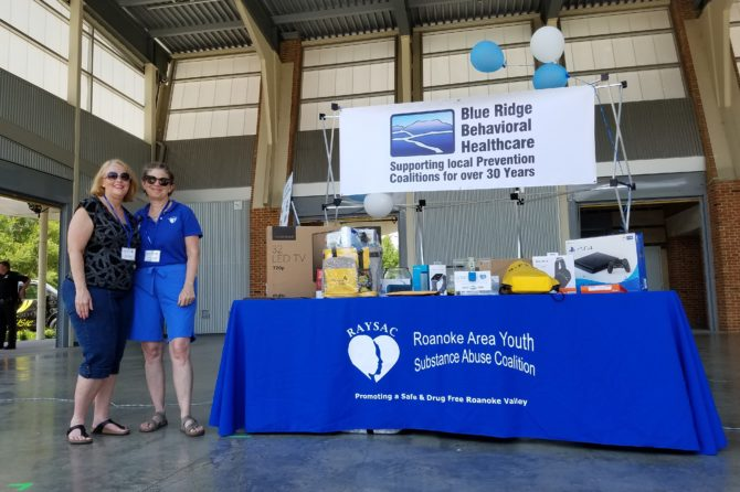 BRBH partners with schools for mental health workshops