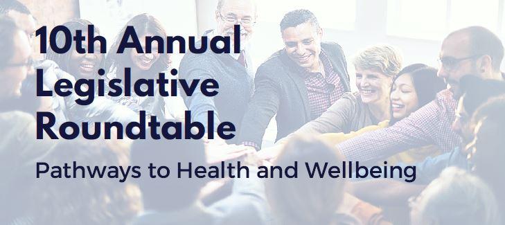 10th Annual Legislative Roundtable