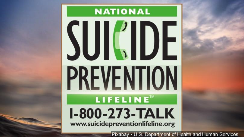 New Program to Help Prevent Suicide Among Service Members, Veterans, and Families
