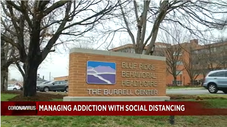 How those struggling with addiction can still receive help during social distancing