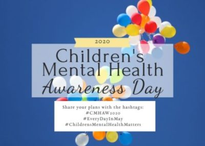 Watch First Lady of Virginia Pam Northam and Dr. Alexis Aplasca (DBHDS) speak about Building Resilience in Virginia – Children's Mental Health Awareness