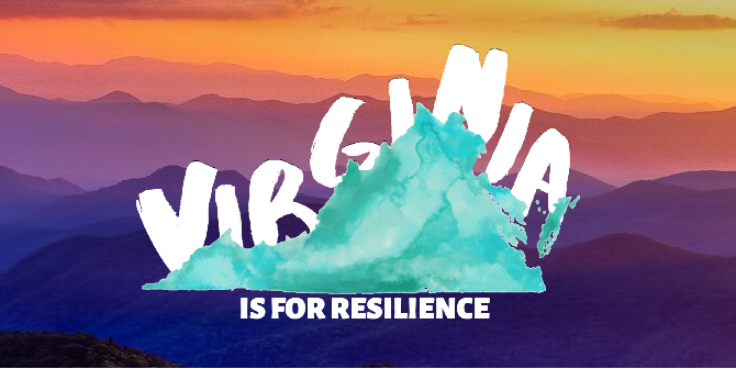 Resilience Week 2020 runs from May 3 – 9